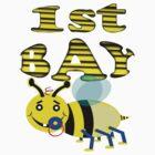1st bay bee boy by gruntpig