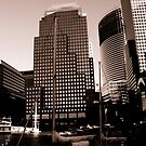 Financial Centre by makatoosh