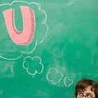 Thinking of U by wesleykhall