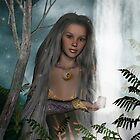 Kupala's Blessing by Sidhegraphics