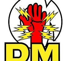 DM by superiorgraphix