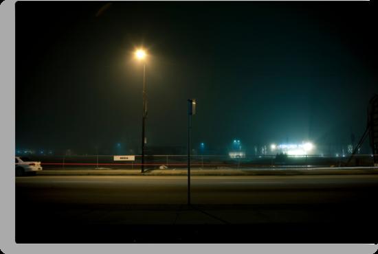 Lights04 by Trevor Brady 2009 by Trevor Brady