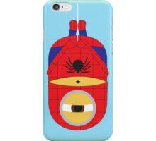 spidey3 iPhone Case/Skin