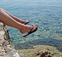 'Sea Legs' by Emma Gaffy