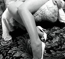 Legs & Heels by Dawn Palmerley