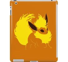 Flareon iPad Case/Skin