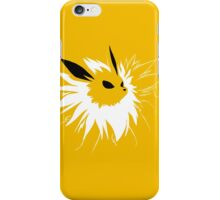Jolteon iPhone Case/Skin