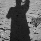 self portrait by Saepul jamal Sje