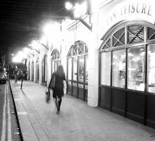 Streetscene by procapture