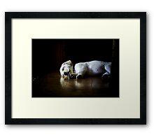 In Dreams by Roy Orbison Framed Print
