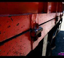 The Truck by Afrizal Novian Baharsyah