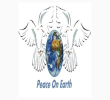 Peace On Earth by shyners