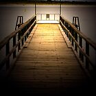 The Jetty by Hayley Solich