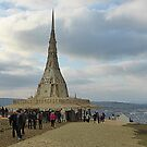 The Temple............................................Derry/Londonderry by Fara