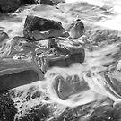 Rocks by Jeremy Owen