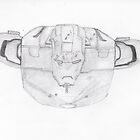 Flying Iron by Jack Nicholson
