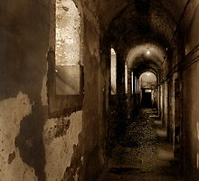 Plunkett's Passage by ragman