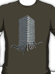 medusatowerblock T-Shirt