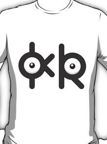 Alph Apparel - Kk Parody T-Shirt