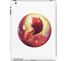 Phoenix Down iPad Case/Skin