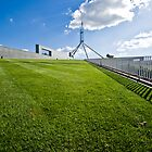 Parliament House by Josh Boucher