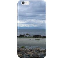 Seal Bay, Vancouver Island iPhone Case/Skin