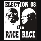 The Race Race by FunShirtShop