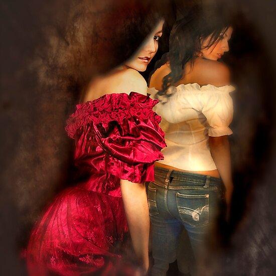 Seduction 101 by Cathleen Tarawhiti