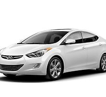 New Hyundai Fluidic Elantra On Road Price With Features In Agra | SAGMart by nisha n