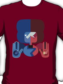 Garnet - Made of Love T-Shirt