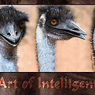 The Australian Art of Intelligent Expression by Wendy  Slee