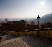 Prague .1 by Tim Allan