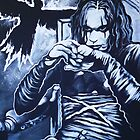 the crow by alan  sloey