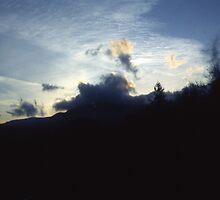 Clouds by Chris Gwinnett