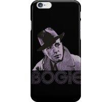 Bogie iPhone Case/Skin
