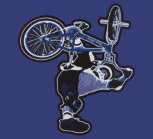 Dave Mirra Freestyle BMX by JAC97