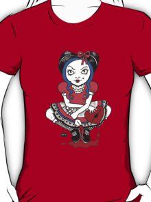 Vicki Valentine T-Shirt