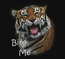 Bite Me by harminee