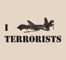 I MQ-9 Terrorists by Ryan Deis
