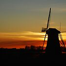"Saying ""Good night"" the Dutch way by jchanders"