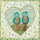 love birds by paulamills