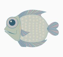 A Cool Fish Kids Clothes