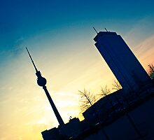 Berlin Berlin by PaulPleite