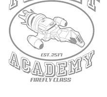 Flight Academy by edcarj82