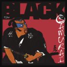Black Samurai by yoarashi