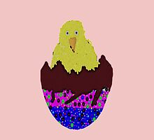 Choc Chick by Nusew