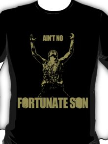 Fortunate Son T-Shirt