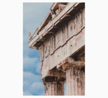Parthenon pediment T-Shirt