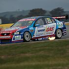 Greg Murphy - Winton 2008 by kittbagg