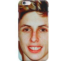 Lucas Vercetti Pullover- Multi Color iPhone Case/Skin